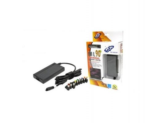 Сетевой адаптер для ноутбука Fsp nb l90 автоматический 90w 18v-20v 9-connectors от бытовой электросети