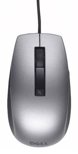 Мышь проводная Dell