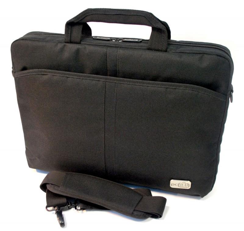 "Кейс для ноутбука PC PET 600D Nylon 15.6""  (PCP-A1115BK)"
