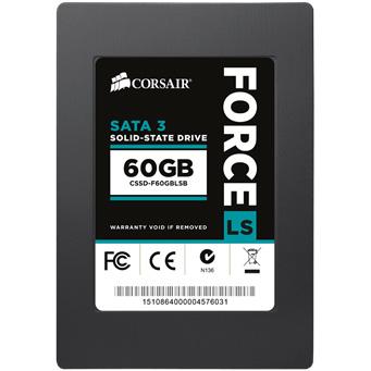 SSD жесткий диск Corsair
