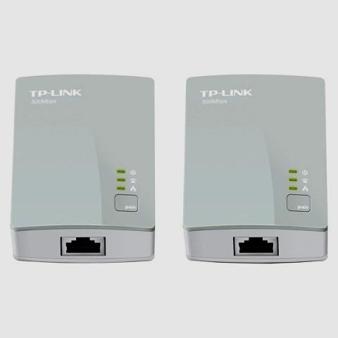Сетевое оборудование TP-Link TL-PA4010KIT