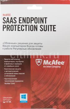 Компьютерная программа Mcafee