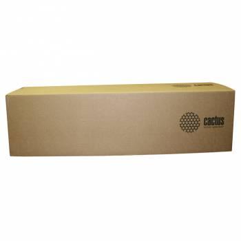 """Бумага Cactus универсальная инженерная бумага без покрытия а3 297ммх175м. 80 г/кв.м втулка 76,2мм (3"""")"""