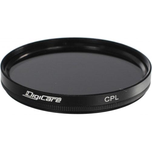 digicare 40.5mm cpl поляризационный