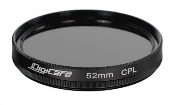 digicare 52mm cpl поляризационный