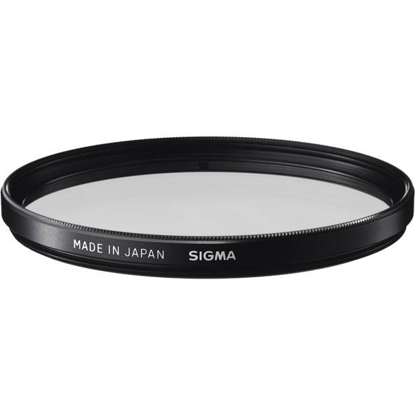 Фильтр SIGMA WR UV 86mm