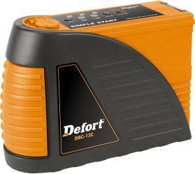 Автомобильное зарядное устройство Defort