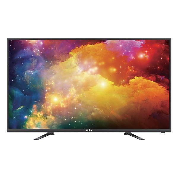 LED телевизор Haier