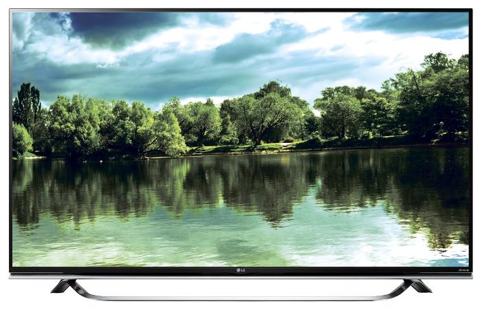 4K 3D (Ultra HD) телевизор Lg