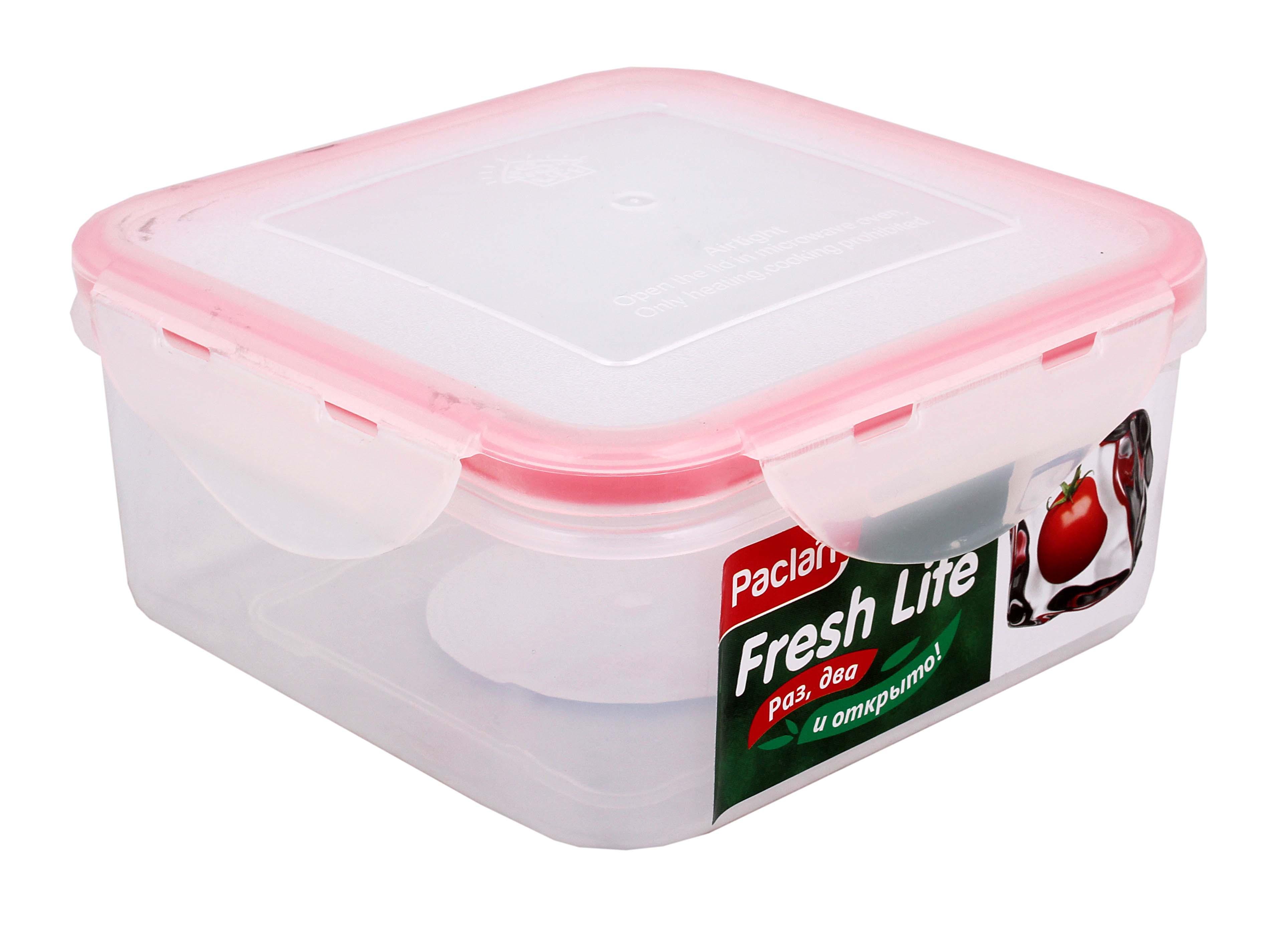 контейнеры для продуктов Paclan Real Brand Technics 132.000