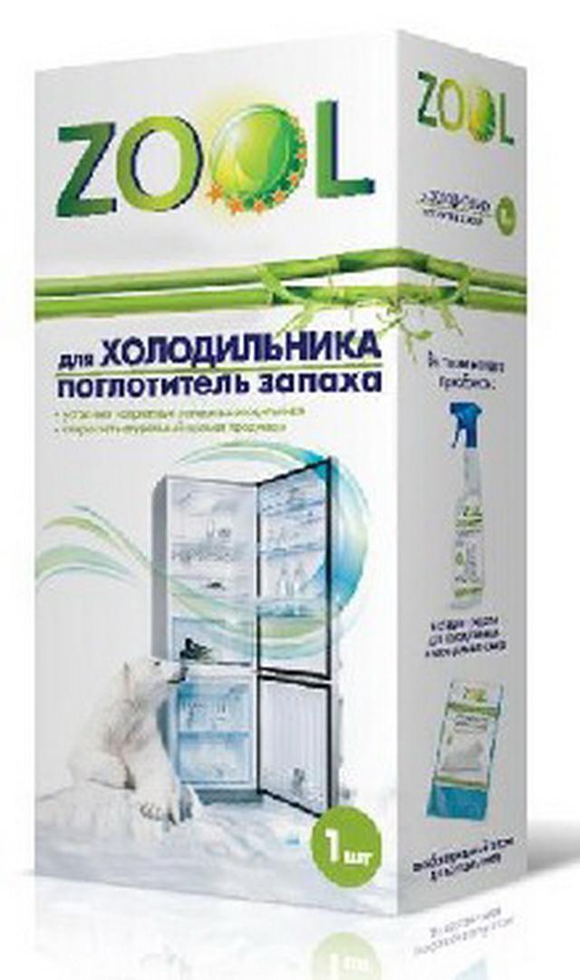 Поглотители запаха для холодильников