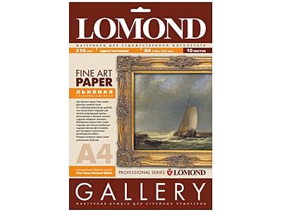 Фотобумага Lomond