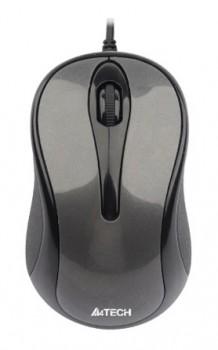 Мышь проводная A4tech