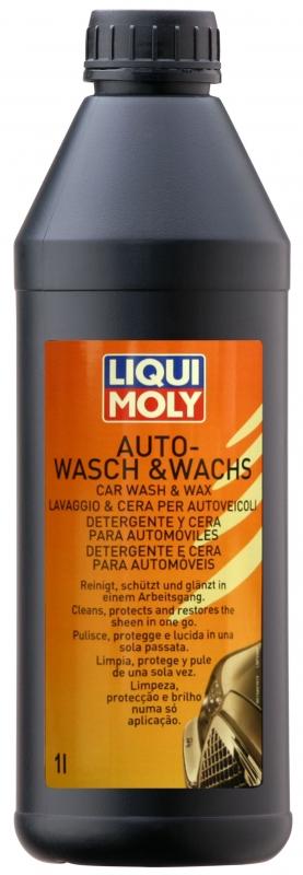 Автохимия Liqui moly