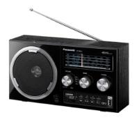 Радиоприемник Panasonic от RBT.ru