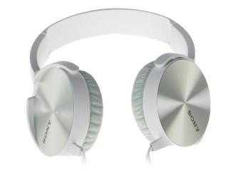 Наушники полноразмерные Sony