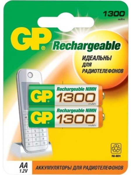 Аккумулятор Gp