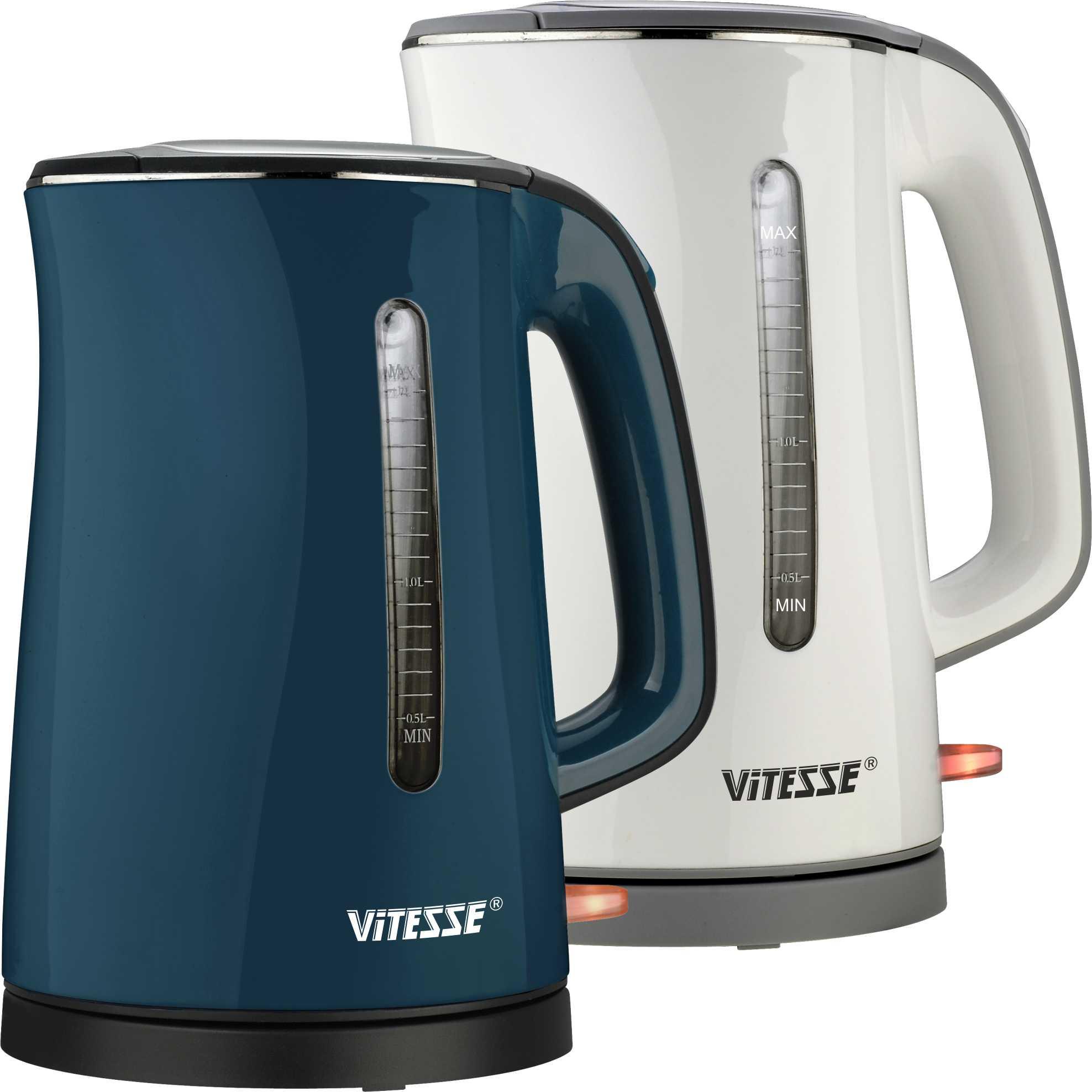 Чайник электрический Vitesse