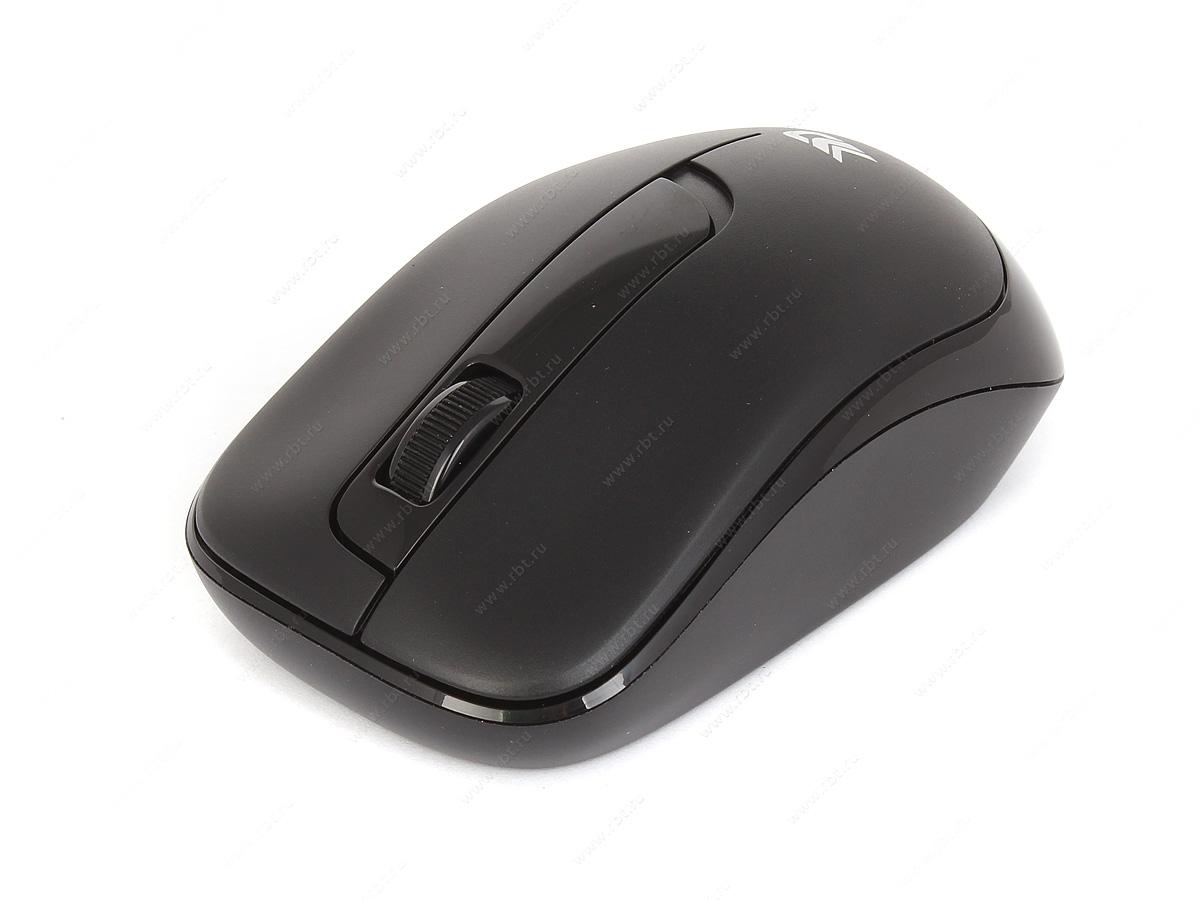 Мышь беспроводная Doffler