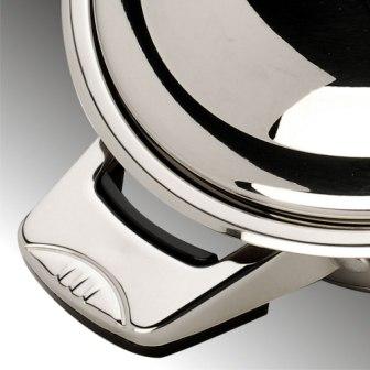 Набор посуды  VITESSE VS-1000 Набор посуды 9 пр н/ст