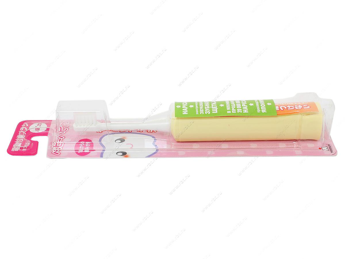 Фото Зубные щетки электрические HAPICA DBB-1Y Kids