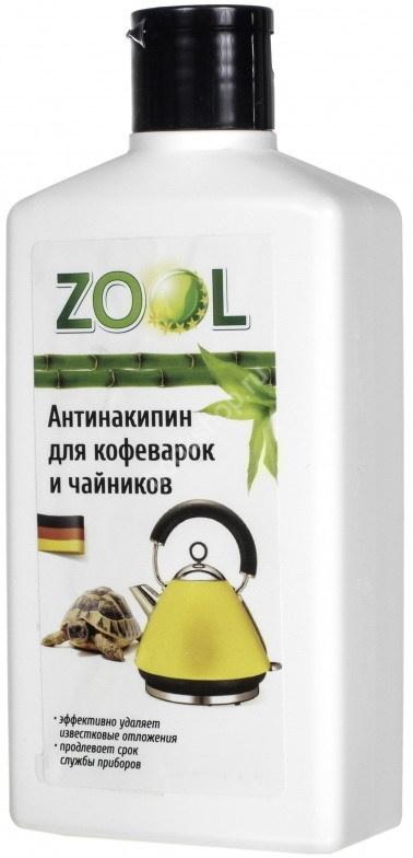 Моющие средства для чайников Zool от RBT.ru