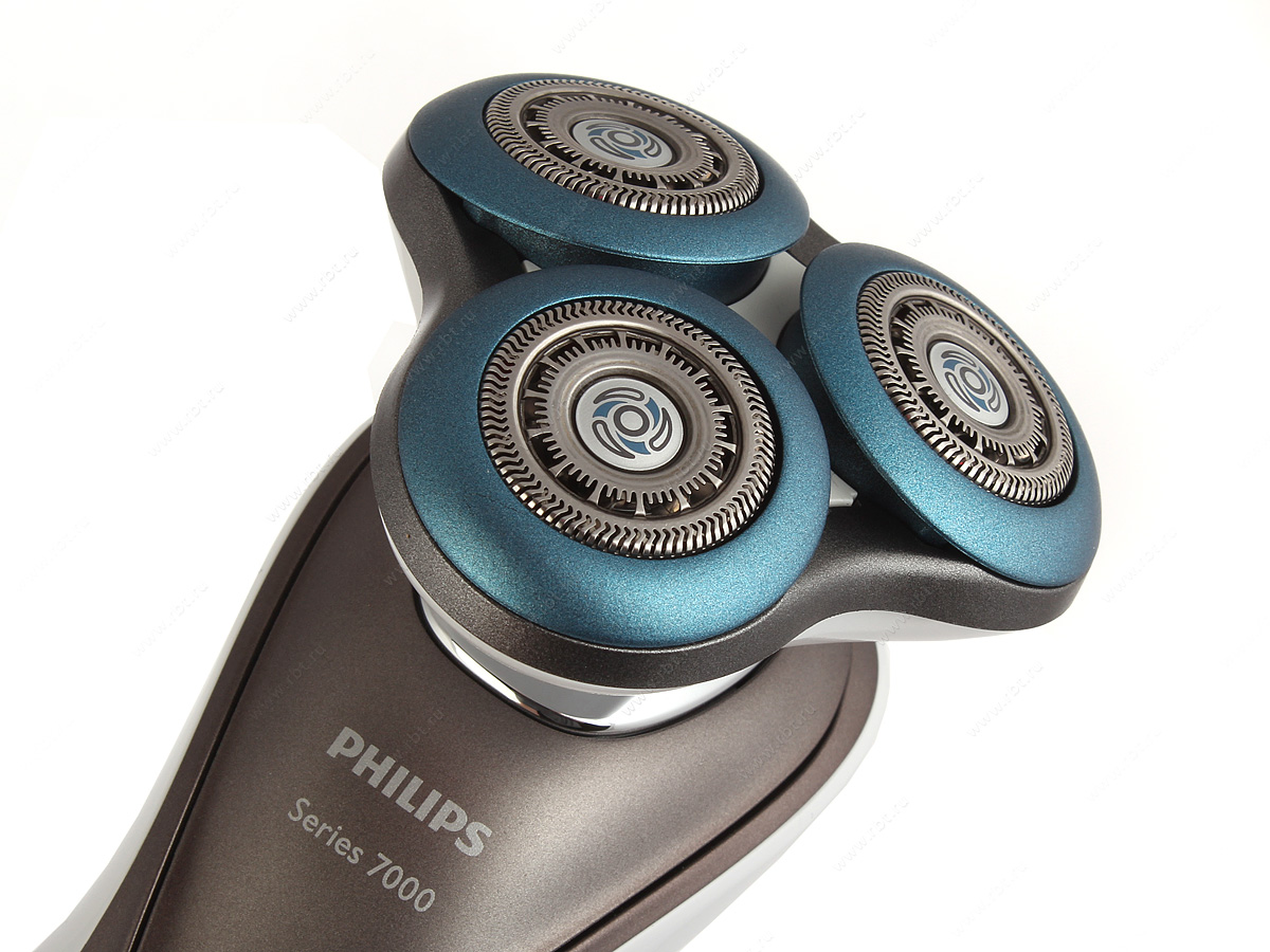 Роторные бритвы Philips