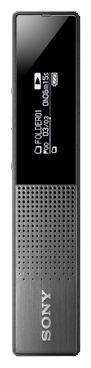 Диктофон SONY ICD-TX650T 16Гб