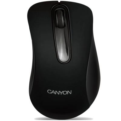 Мышь проводная Canyon