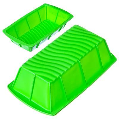 Формы для выпечки силиконовые Vetta 856-069 форма силиконовая прямоугольная