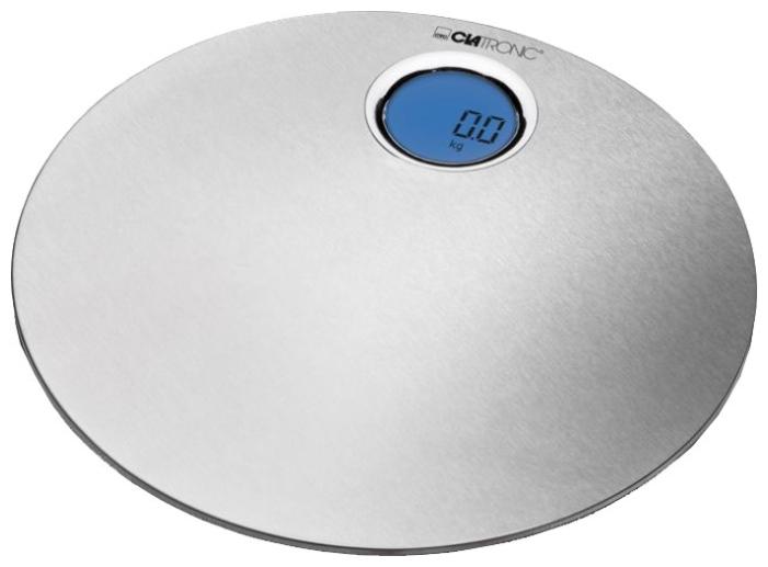 Весы напольные Clatronic