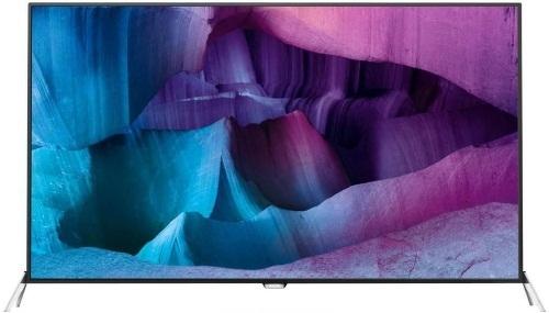 4K 3D (Ultra HD) телевизор Philips