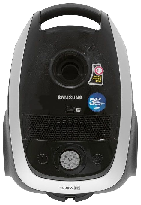 Пылесос Samsung Real Brand Technics 4595.000