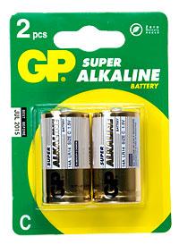 Батарейки Gp Real Brand Technics 123.000