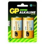 Батарейки Gp Real Brand Technics 161.000