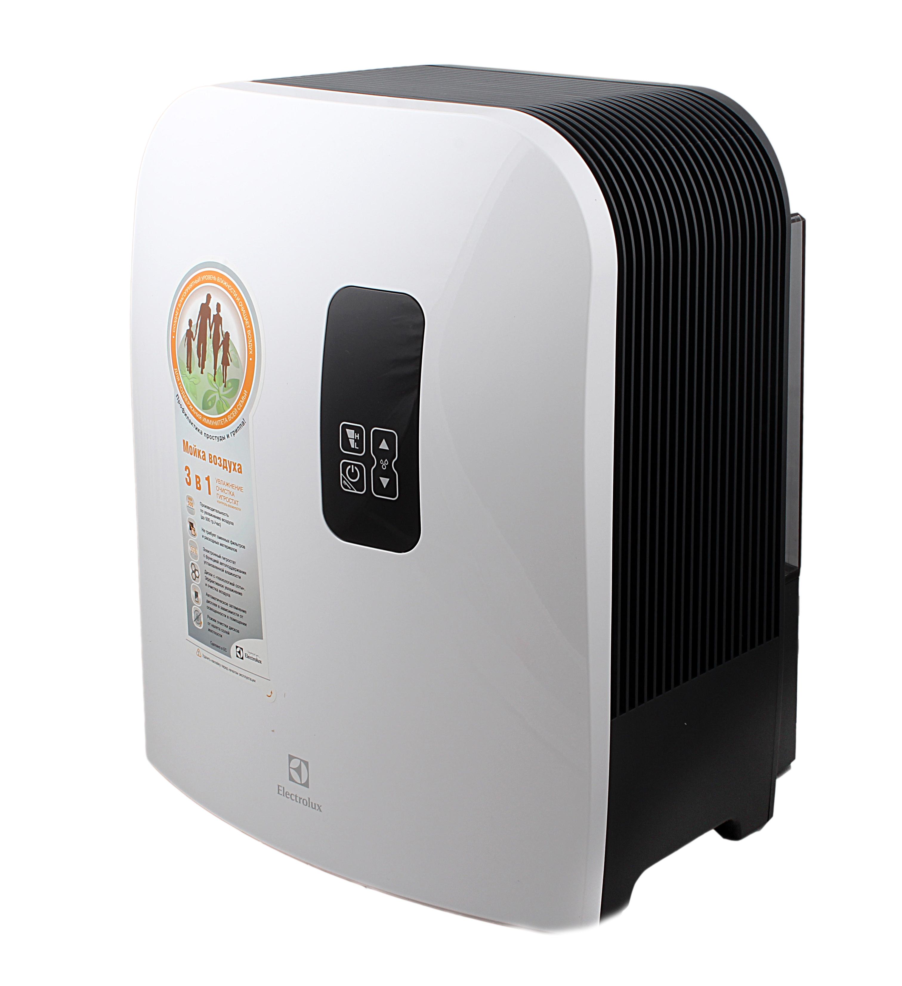 Очиститель воздуха Electrolux Real Brand Technics 17790.000