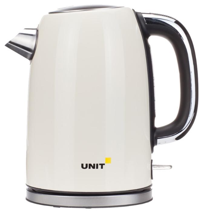 Чайник электрический Unit