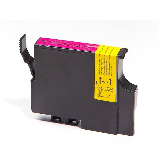 Картридж струйный Epson c13t03434010 картридж magenta для stylus photo 2100 (пурпурный)