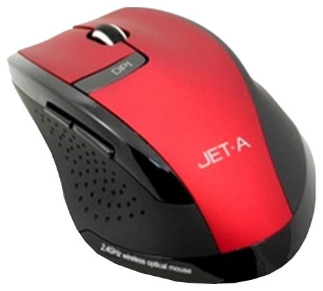 Мышь беспроводная Jet a