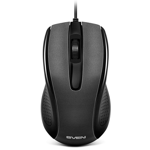 Мышь проводная Sven