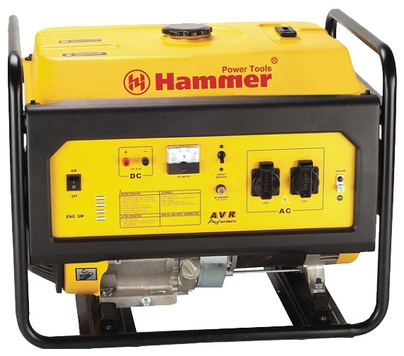 Генератор Hammer
