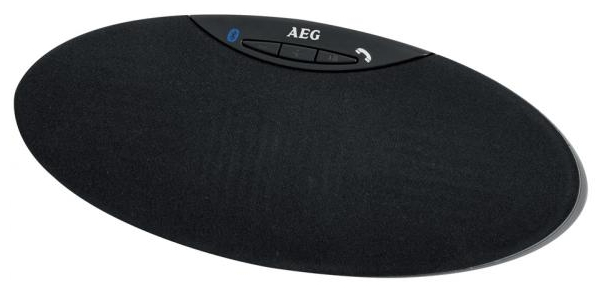 Колонка Aeg