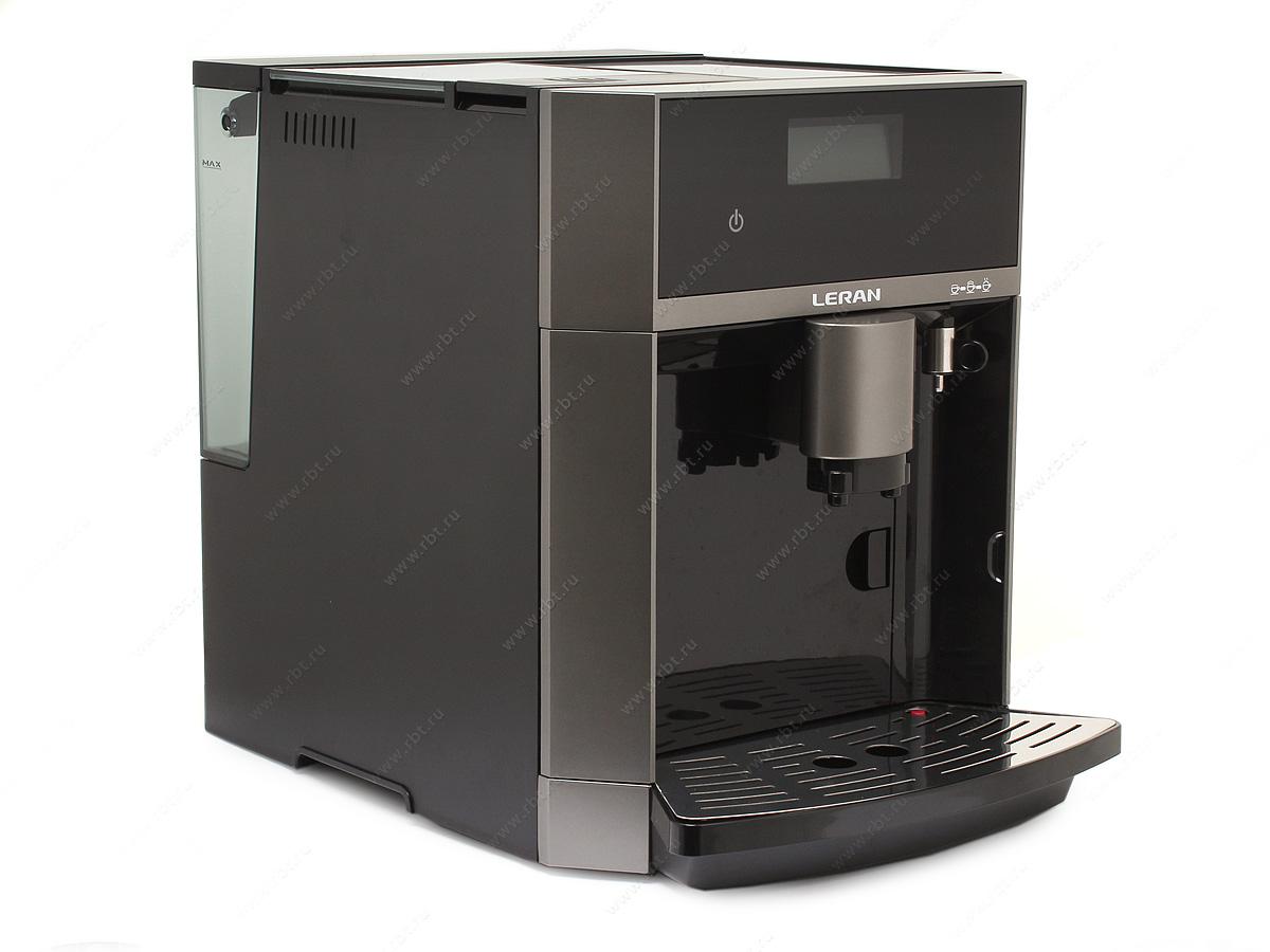 Кофемашина Leran