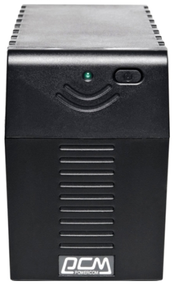 Блок питания Powercom rpt-600a euro