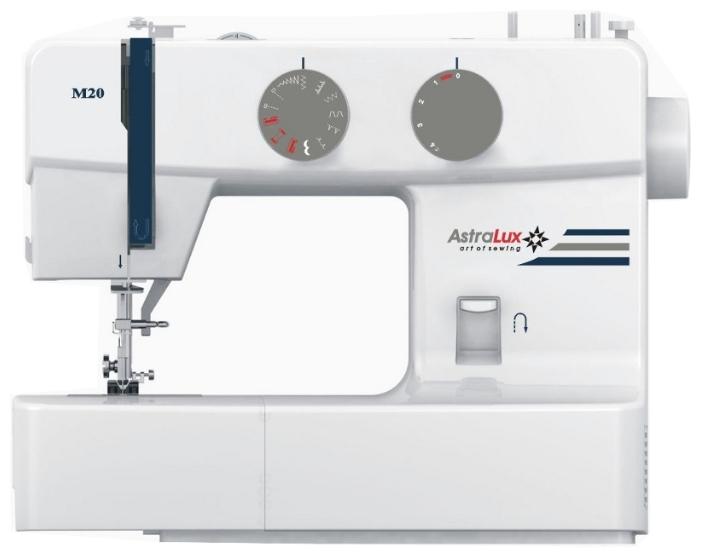 Швейные машины Astralux Real Brand Technics 4505.000