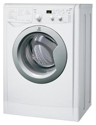 Стиральная машина Indesit Real Brand Technics 13280.000