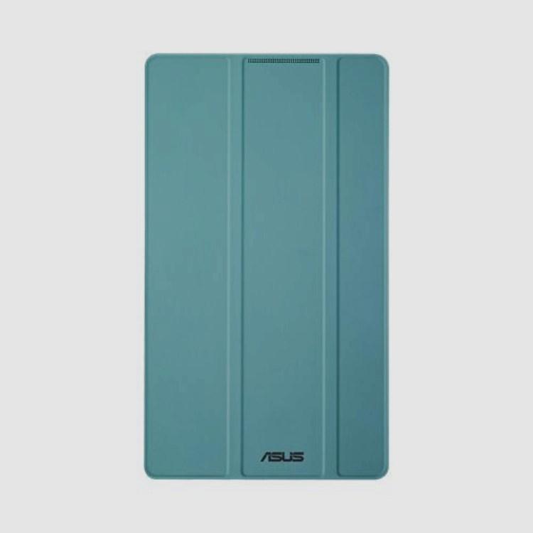 Чехол для планшетного ПК Asus для Asus ZenPad C (Z170) PAD-14 TRICOVER полиуретан/поликарбонат голубой (90XB015P-BSL380)