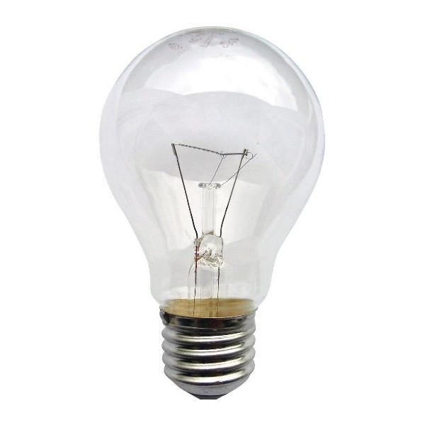 Лампочки накаливания Эра