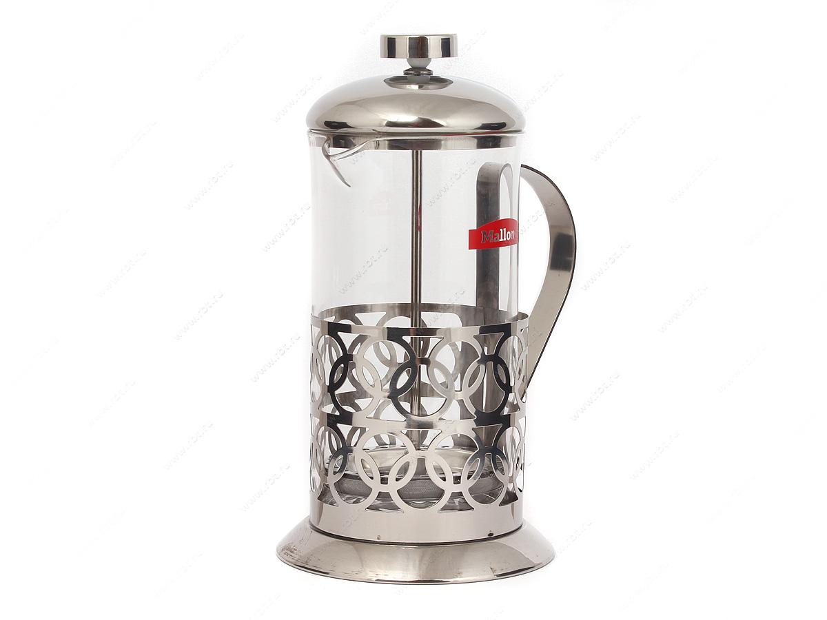 кофейники и турки Mallony