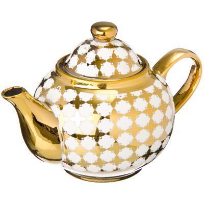 чайник заварочный Farfalle